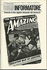 COSMO INFORMATORE N.5 Dicembre 1975 - Editrice NORD*