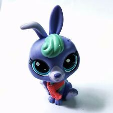New Littlest Pet Shop In The City Single Pack Chillsa Froster #32 figure Toys