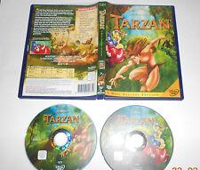 DVD Walt Disney Tarzan   2-Disc Special Edition   Z4  mit Hologramm  DI 01 8