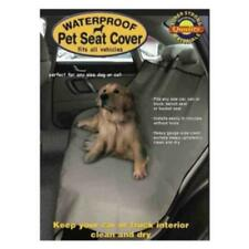 New! Pet Dog Seat Cover for Car waterfproof  /removed from box for shipping cost