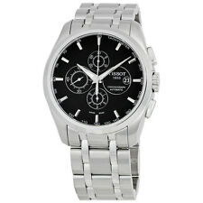 Tissot Couturier Mens Watch T035.627.11.051.00