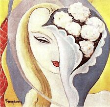 DEREK & THE DOMINOS - Layla And Other Assortment Love Songs (1970)  [ CD ]