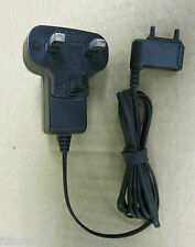 Sony Ericsson CST-75 AC Power Adapter 4.9V 700mA - Model: CAA-0002005-UK