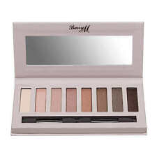 *NEW* Barry M Limited Edition Super Natural Eyeshadow Palette 8 Nude Shades