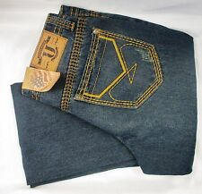Men's 32x32 United Denim Of America Jeans Size 32x32 Style UD4136 Free Shipping