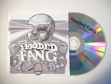 HOODED FANG : TOSTA MISTA ♦ CD SINGLE PORT GRATUIT ♦