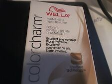 WELLA COLOR CHARM 10N/1001 SATIN BLONDE