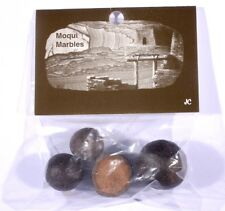 MOQUI MARBLES IRON CONCRETIONS (SANDSTONE WITH AN IRON RIND) EXTREMELY RARE!!!