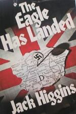 The Liam Devlin: The Eagle Has Landed Bk. 1 by Jack Higgins (1975, Hardcover)