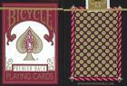 Bicycle Premier Back Playing Cards - Limited Edition - SEALED