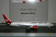 Gemini Jets 1:400 Virgin Atlantic Boeing 787-9 G-VNEW (GJVIR1444)