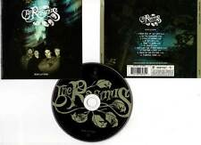 "THE RASMUS ""Dead Letters"" (CD) 2003"