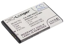 3.7V battery for Samsung SGH-L700, GT-C6112, SGH-P270, Genio Qwerty, Star II, GT