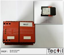 Relais de sécurité TELEMECANIQUE XPSECP3731 PREVENTA | Security relay