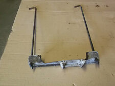 Citroen Ami 8 battery clamp . From Classic cv Recycling
