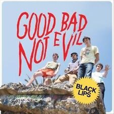 Good Bad Not Evil by Black Lips (Vinyl, Aug-2011, In the Red Records)