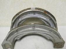 Suzuki NOS ALT125, ALT185, LT125, LT185, Brake Shoe Set, # 54400-40820   S74