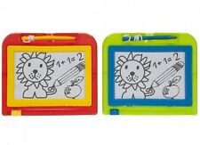 MAGIC WIPE CLEAN MAGNETIC  DRAWING BOARD