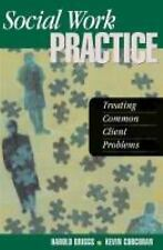 Social Work Practice   : Treating Common Client Problems-ExLibrary