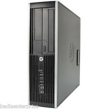 Desktop PC COMPUTER HP ELITE 8300 CORE I5 2400s/ 4 GB / 500GB HDD/ USB 3.0