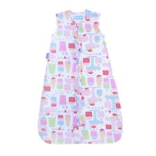 GROBAG- Sweet Dreams TRAVEL GROBAG - 6-18 MONTHS 2.5TOG