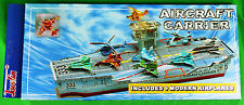 Aircraft Carrier Kit Model toy Playset
