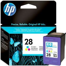 ORIGINAL & SEALED HP28 / C8728A TRICOLOUR INK CARTRIDGE - SWIFTLY POSTED!!