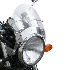 Windschild Puig Ducati Monster 600/620/750/800/900 klar Roadster Scheibe