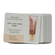 [Sample][Missha] M Signature Real Complete BB Cream SPF25 PA++ #21 x 10PCS