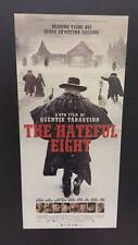 poster The Hateful Eight di Quentin Tarantino locandina 33x70cm Originale