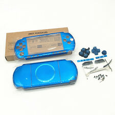 PS Replacement Housing Shell Case Faceplate Button Part for PSP 3000 PSP3000