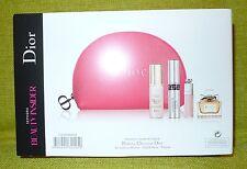 NIB SEPHORA Beauty Insider 500 The best of Dior Lip addict Miss Dior Perfume!
