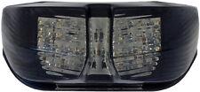 DMP POWERGRID TAIL LIGHT SMK FZ8 Fits: Yamaha FZS800 FZ8
