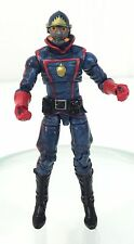 "STARLORD Guardian of the Galaxy ~ Marvel Universe ~ Figure ~ 3.75"" inches~ ***"