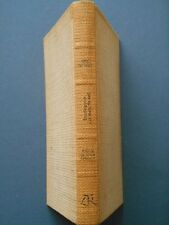 E Newry - BOURLINGUEUR DES MERS DU SUD . Présentation par Blaise Cendrars . 1958