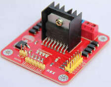 L298N Motor Shield Dual H-Bridge Arduino