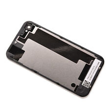 Genuine Glass Battery Back Cover Door Replacement For iPhone 4S A1387 White New~