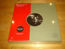 Brahms 4 Symphonien Rattle Berliner Philharmoniker 6 LP Box Direct to Disc OVP