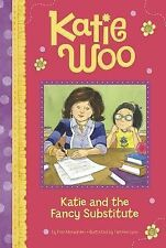 Katie and the Fancy Substitute by Fran Manushkin (2014, Paperback)
