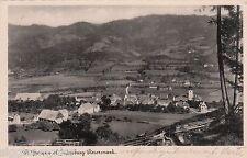 St. Georgen ob Judenburg AK 1942 Panorama Steiermark Österreich 1609224