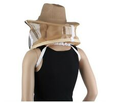 Beekeeping Equipment Face Protector Insect Fishing Hat Cap Beekeeping Protective