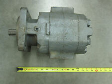 NEW PARKER COMMERCIAL HYDRAULIC PUMP 316-9710-032