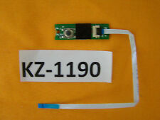 Fujitsu Amilo Mini Ui 3520 Kamera display Platine + Kabel #KZ-1190