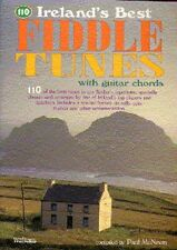 110 Irelands Best Fiddle Tunes Learn to Play Celtic Irish Jigs Violin Music Book