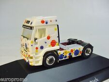 """1:87 HERPA IVECO Tractor """"Flower Truck"""" VERY COLLECTABLE MODEL !"""