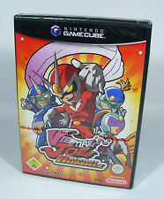 VIEWTIFUL JOE RED HOT RUMBLE für Nintendo GameCube NEU und in Folie komplett GCN