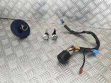 Kit Barillet Serrure Porte + Neiman - PEUGEOT 206 SW - Référence : 9641551180