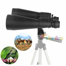 SAKURA 70mm Tube 20x-180x100 Super Zoom HD Night Vision Binoculars Waterproof