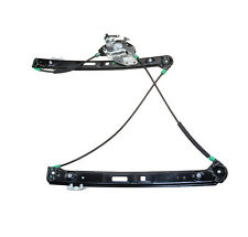 Power Window Regulator Without Motor for BMW E46 323i 325i 328i 330i Front Right