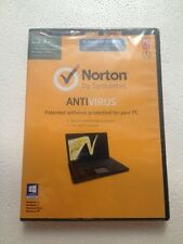 Activation code for Norton antivirus 1yr/3pc Top Rated Internet Security